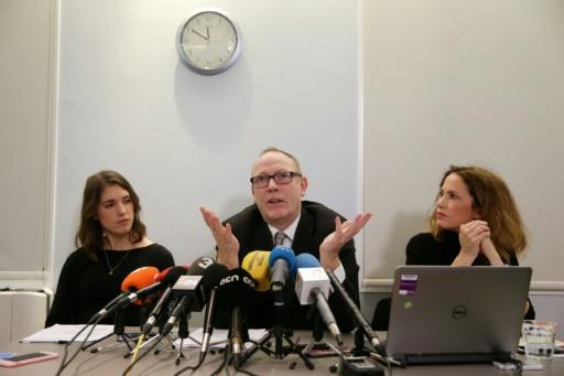 Catalogne: trois responsables indépendantistes emprisonnés saisissent l'ONU