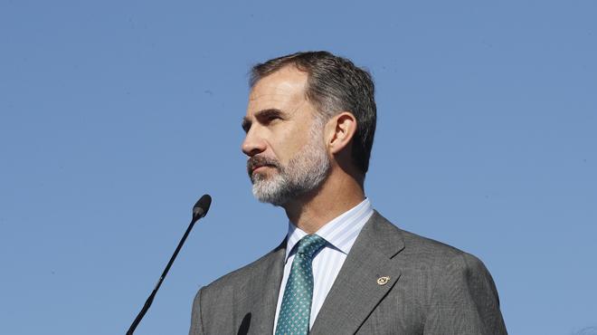 DOSSIER ROYAL : Felipe d'Espagne, un papa attentif, un roi sexy... et qui redore le blason de la couronne