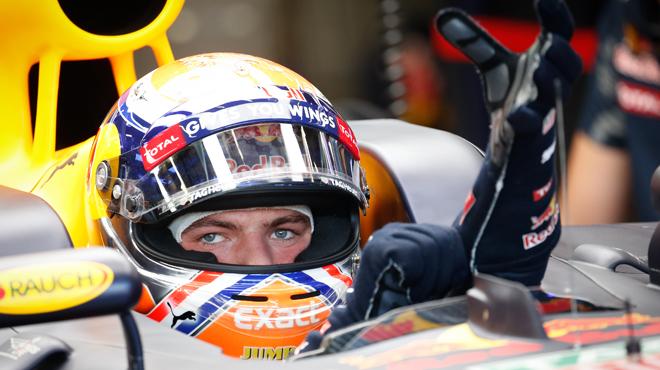 Nouveauté en F1: des gants pour mesurer les signes vitaux des pilotes