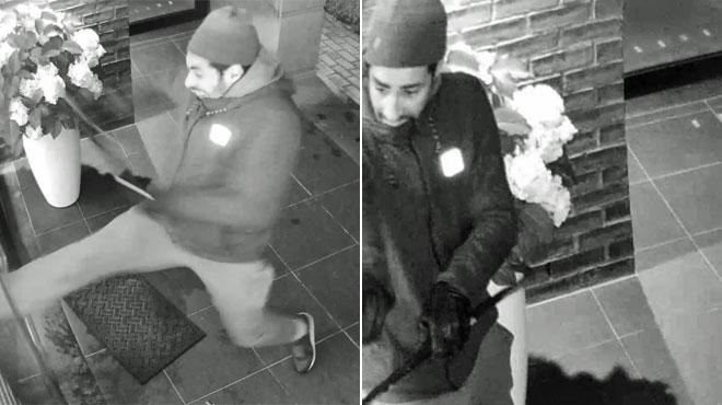 La police recherche les auteurs de 14 cambriolages ou tentatives de vol: pouvez-vous l'aider?