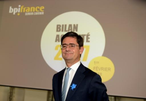 Nicolas Dufourcq, banquier et coach pour entrepreneurs