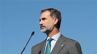 DOSSIER ROYAL - Felipe d'Espagne, un papa attentif, un roi sexy... et qui redore le blason de la couronne