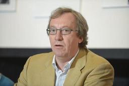 Publifin: le cdH demande la démission de M. Mottard