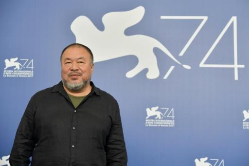 Quand Ai Weiwei raconte les migrants dans un documentaire