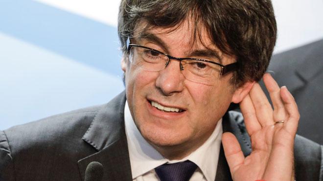Carles Puigdemont vit-il dans une vaste villa à Waterloo? Voici la réponse des autorités locales