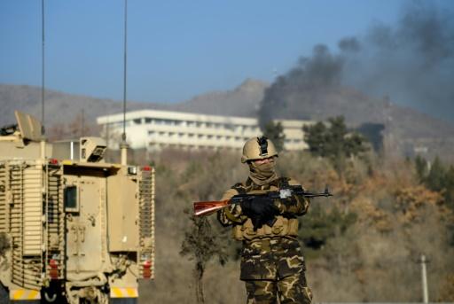 Afghanistan: 11 arrestations après les attentats