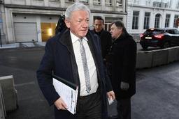Le conseil des ministres approuve le plan d'investissement dans le rail