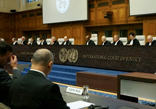 Le Nicaragua condamné à indemniser le Costa Rica dans un conflit frontalier