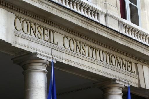 Les compétences disciplinaires de l'Afld contraires à la Constitution