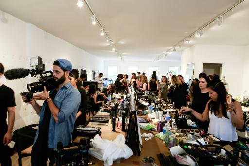 Agressions sexuelles: nouvelles consignes aux professionnels avant la Fashion Week