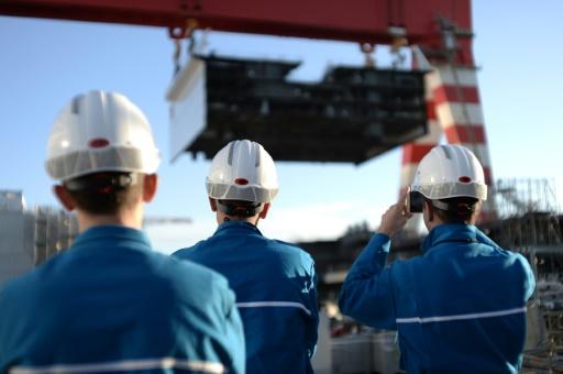 STX: Fincantieri annonce la signature de l'accord définitif d'achat