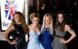 Les Spice Girls annoncent vouloir à nouveau travailler ensemble