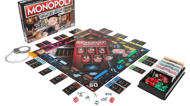 Une version RÉVOLUTIONNAIRE du Monopoly voit le jour: