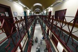 Actions dans les prisons - Retour à la normale dans les prisons du pays