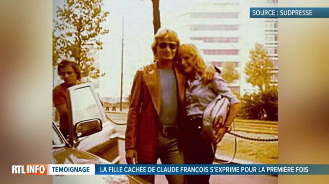 La mère de Julie, la fille cachée de Claude François, s'exprime pour la première fois