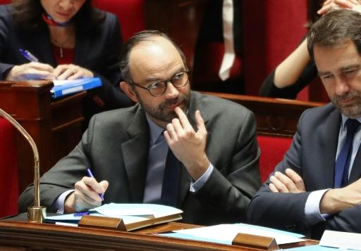 Législative dans le Val-d'Oise: duel LREM-LR serré dans une élection-test