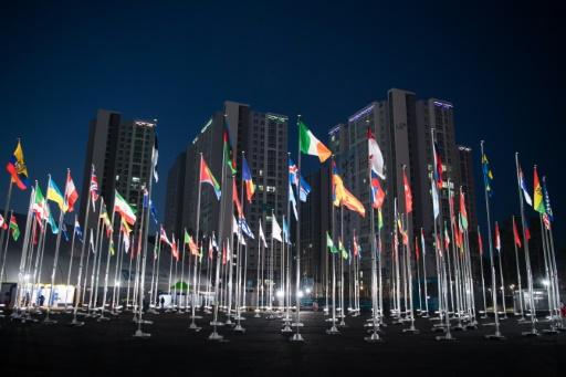 JO-2018: combien de Russes verra-t-on à Pyeongchang ?