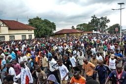 Crise au Burundi - Plus de 500 morts dans les violences liés à la cris en 2017