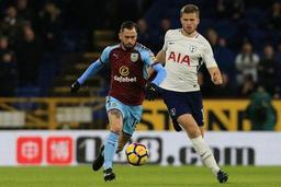 Les Belges à l'étranger - Le manager de Burnley confirme que Steven Defour manquera probablement le Mondial