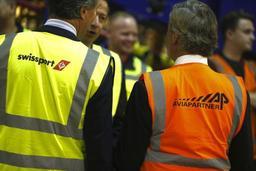 Perturbations à Brussels Airport: le problème informatique chez Swissport résolu