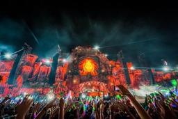 Tomorrowland - Tous les tickets de la prévente internationale vendus en moins d'une heure