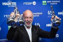 Magritte du Cinéma 2018 -