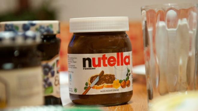 Émeutes en France pour du Nutella: Intermarché ne pourra plus faire la même promotion