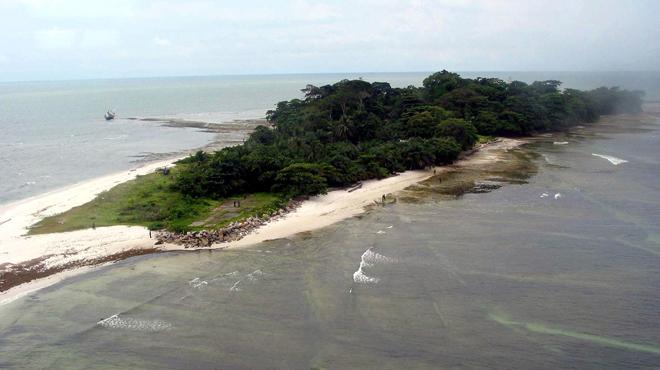 Mystérieuse disparition d'un pétrolier dans le Golfe de Guinée avec 16 marins à bord