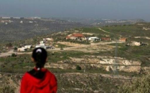 Cisjordanie: Israël va