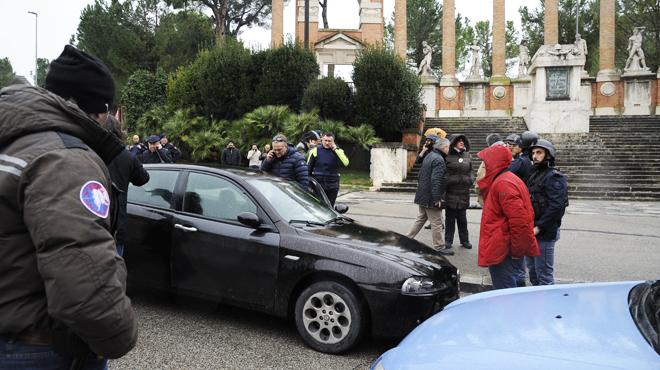 Fusillade raciste en Italie: l'auteur révèle quel avait été