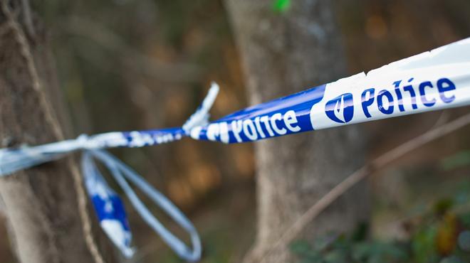 Le corps de Sarah Hardenne retrouvé à Bouge: une autopsie sera réalisée lundi