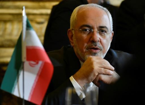 Nucléaire: pour l'Iran, Washington menace d'anéantir l'humanité