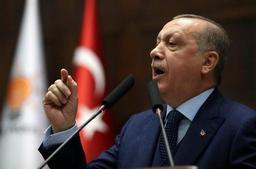 Offensive turque en Syrie - Soldats turcs tués: Erdogan juge prématuré d'annoncer quel pays a fourni le missile