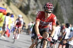 Tour de Valence - Jürgen Roelandts décroche un premier succès depuis 2013