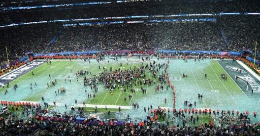 Super Bowl: des annonceurs surfent sur le #MeToo et la contestation de Trump