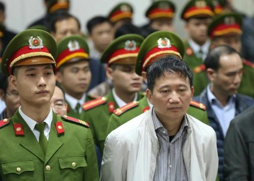 Vietnam: nouvelle condamnation à la prison à vie pour un apparatchik enlevé en Allemagne