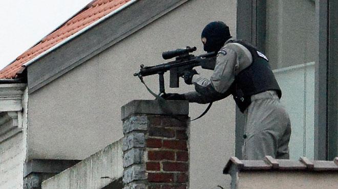 Aux côtés d'Abdeslam, qui sont les 2 hommes impliqués dans la fusillade de la rue du Dries, et que préparaient-ils?