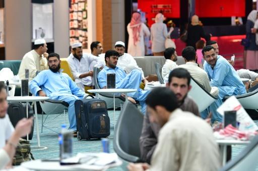 L'aéroport de Dubaï, numéro 1 mondial avec 88,2 millions de passagers
