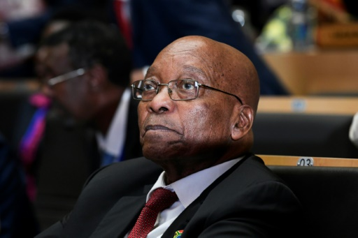 Jacob Zuma sous pression refuse de quitter l'ANC — Afrique du Sud