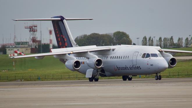 L'avenir de Brussels Airlines en danger? Un conseil d'entreprise extraordinaire est fixé à 17h00