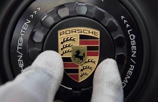 Porsche va doubler ses investissements dans l'électrique