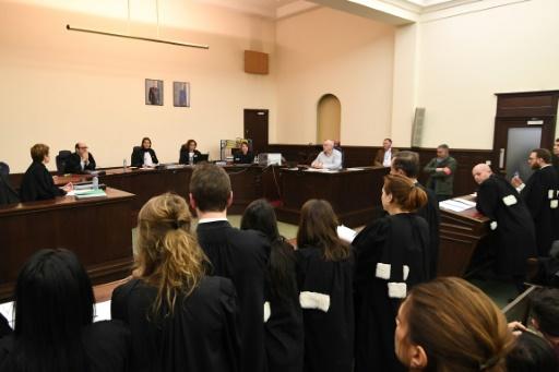 Le défi d'Abdeslam à la justice: