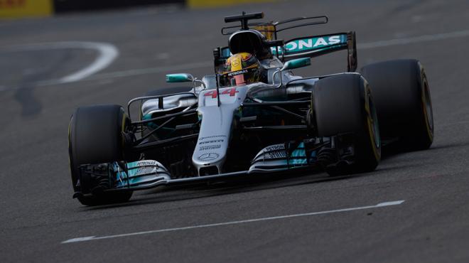 Quel bruit pour les F1 en 2018? Découvrez le premier démarrage de la nouvelle Mercedes (vidéo)