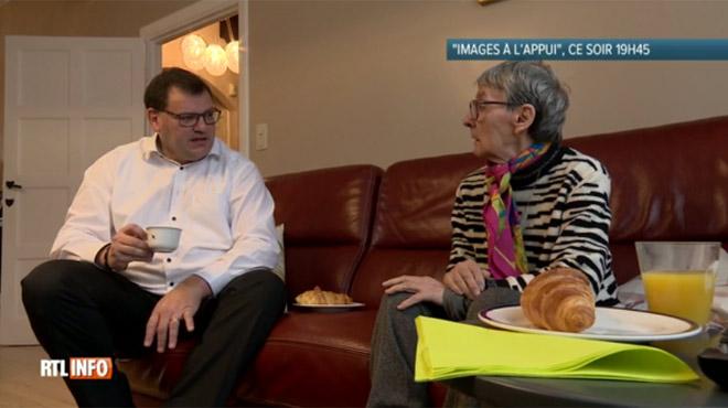 Le CPAS veut expulser Godelieve, 69 ans, de sa maison de repos: son fils refuse la décision