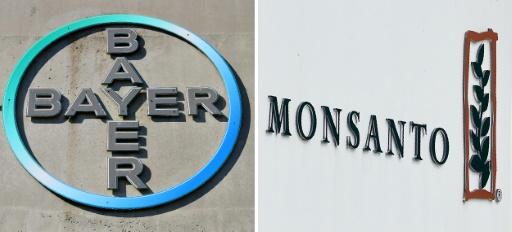 Bayer a fourni de nouvelles concessions à Bruxelles pour racheter Monsanto