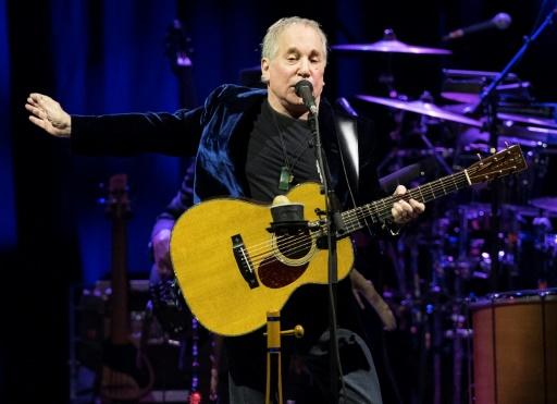 Paul Simon annonce une tournée d'adieux