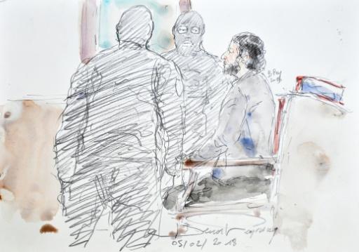 19 mars 2016, le seul jour où Abdeslam a parlé aux enquêteurs