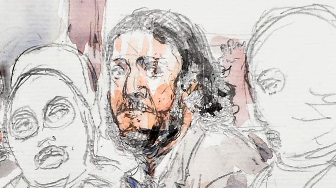 Le 19 mars 2016, seul jour où Abdeslam a parlé aux enquêteurs: que leur avait-il dit?