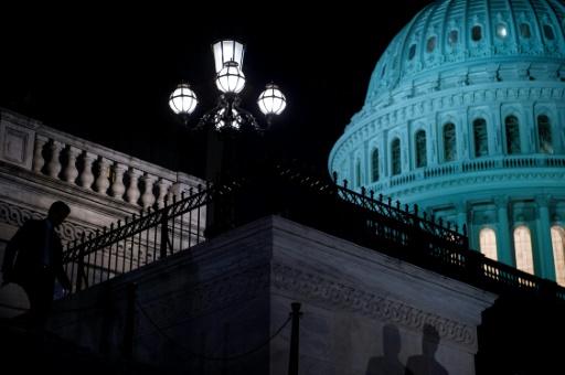 L'espoir d'un compromis sur l'immigration s'amenuise au Congrès américain