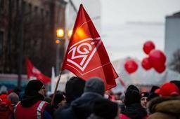 Allemagne: patronat et syndicats du secteur de la métallurgie dégagent un accord